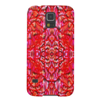 """Pink Bred Meli """" Designs 2013 """" Gifts ""073 Cases For Galaxy S5"