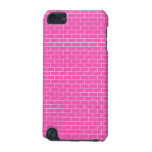 Pink Bricks iPod Touch (5th Generation) Cases
