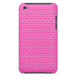 Pink Bricks iPod Touch Cover
