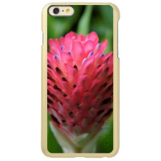Pink Bromeliad 2 Incipio Feather® Shine iPhone 6 Plus Case