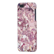 Pink Bubble Gum Diamond Fashion iPhone Case