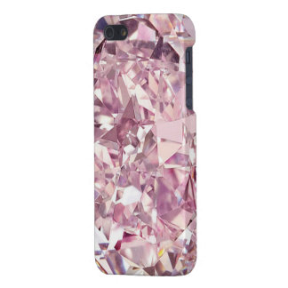 Pink Bubble Gum Diamond Fashion iPhone Case