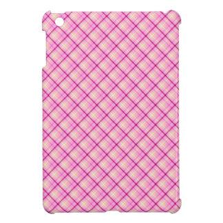 Pink Bubble Gum iPad Mini Covers