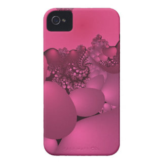 Pink bubble gum iPhone 4 case