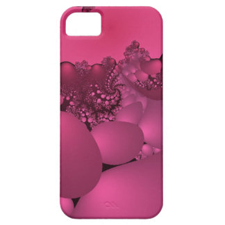 Pink bubble gum iPhone SE/5/5s case