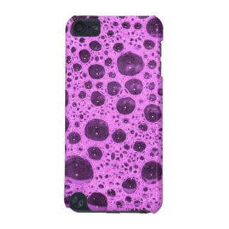 Pink Bubbles iPod Touch (5th Generation) Case