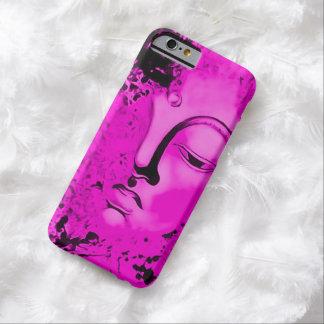 Pink Buddha Airbrush Art iPhone 6 Case