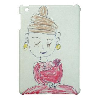 Pink Buddha iPad Speck Case iPad Mini Covers
