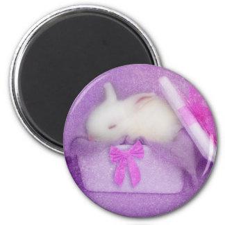 Pink Bundle Of Joy Magnets