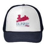 Pink Bunny Hop Hat