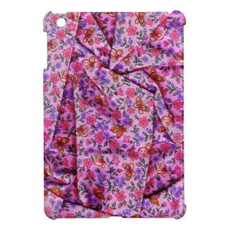 Pink Butterflies iPad Mini Covers