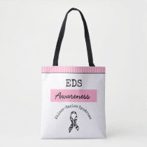 PInk Butterfly Ehlers-Danlos syndrome EDS  bag