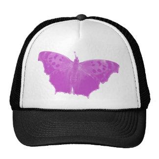 Pink Butterfly Gifts! Trucker Hat