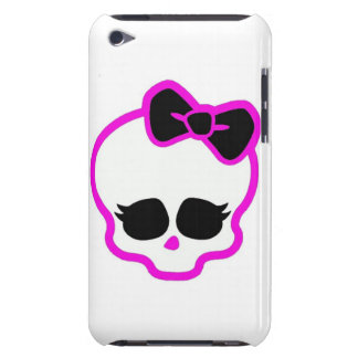 Pink ByJhonny Barely There iPod Cover