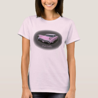 Pink Cadillac Flash T-Shirt