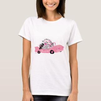 Pink Cadillac T-Shirt