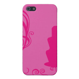 Pink Cake Cover For iPhone SE/5/5s