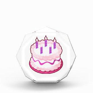 Pink CAKE  Sweet Celebrations Award