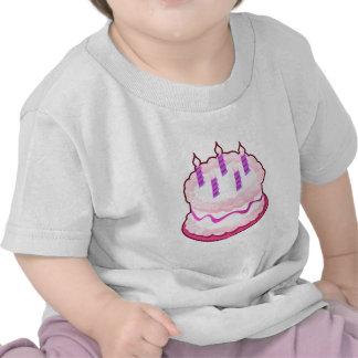 Pink CAKE  Sweet Celebrations Tee Shirt