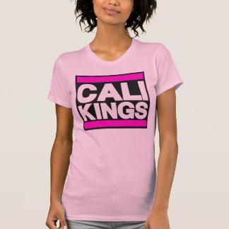 Pink Cali Kings Women's t-shirt
