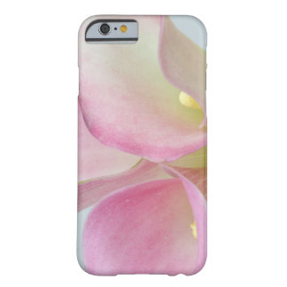 Pink Calla Lilies iPhone 6 Case