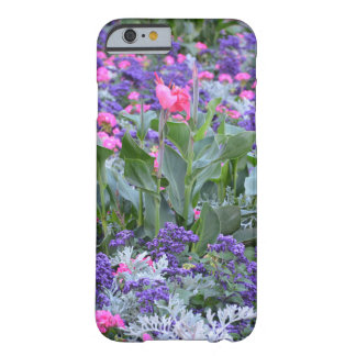 Pink calla lily flower iphone case