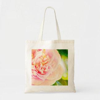 Pink Camellia Dream CTC L.I.F.E. Bag