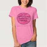 Pink Camo Camoflauge T-shirt