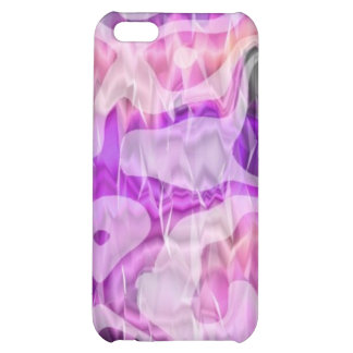 Pink Camo iPhone Case iPhone 5C Cover