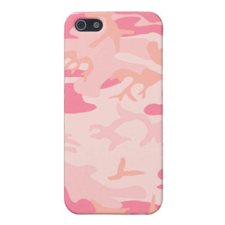Pink Camo Speck Case iPhone 4