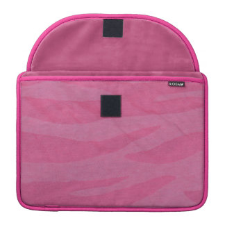 "Pink Camouflage 13"" MacBook sleeve"