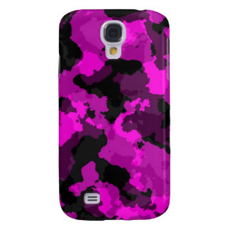 Pink Camouflage iPhone 3G(s) Case