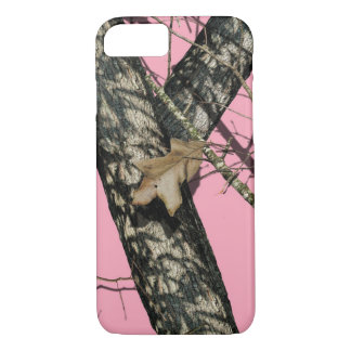 Pink Camouflage iPhone 8/7 Case