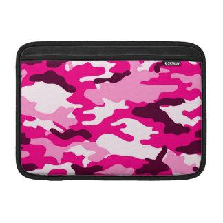Pink camouflage | MacBook Air Sleeve