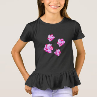 Pink Candy styles T-Shirt