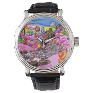 Pink Candyland Watches