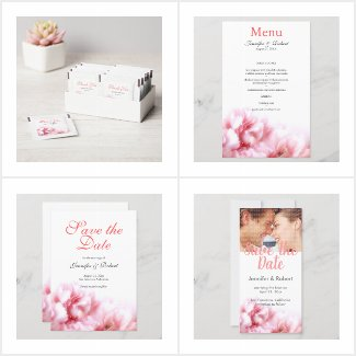 Pink Carnation Collection