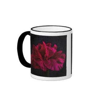 Pink Carnation Mug