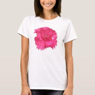 Pink Carnation T Shirt
