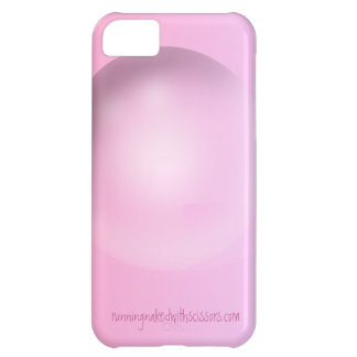 pink case for iPhone 5C