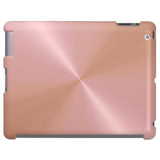 Pink Case-Mate Barely There iPad Hülle