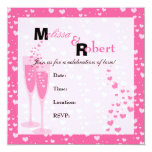 Pink Champagne! Card