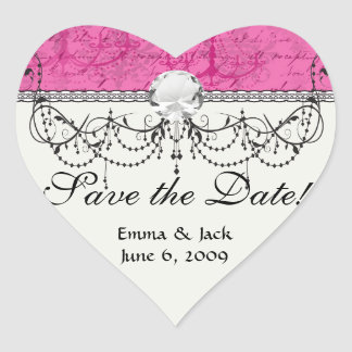 pink chandelier vintage writing background heart sticker