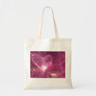 PINK CHARM TOTE BAGS