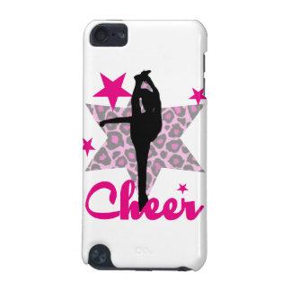 Pink Cheerleader iPod Touch 5G Case