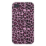 Pink Cheetah iPhone Case iPhone 4/4S Covers