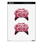 Pink Cheetah XBOX 360 Wireless Controller Skin Xbox 360 Controller Skins