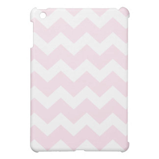 Pink Chevron () iPad Mini Case