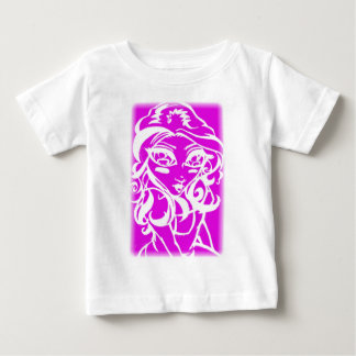 Pink chick baby T-Shirt