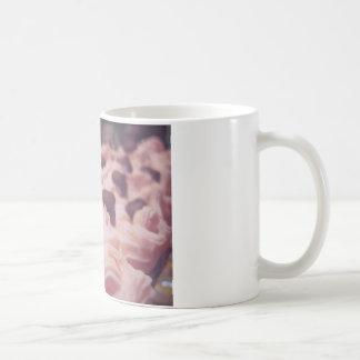 Pink Chocolate Sweet Photo Coffee Mug